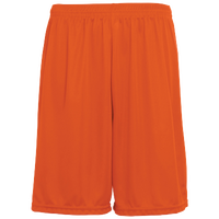 Augusta Sportswear Team Training Shorts - Men's - Orange