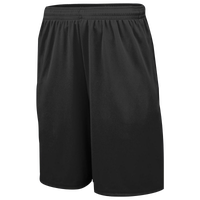 Augusta Sportswear Team 2 Pocket Training Short - Men's - Black