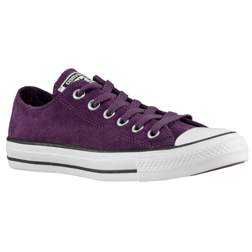 Converse CT Ox Shoes  Elderberry 144674C
