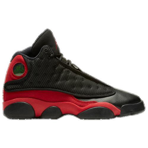 Air Qualité Garçons École Jordan Retro 13 Chaussures De Basket-ball 129,99 $