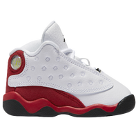 size 40 9e991 d5879 Jordan Retro 13 - Boys Toddler - White Black ...
