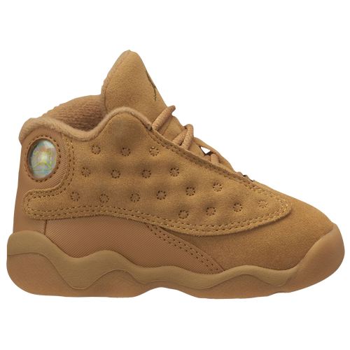 f6fd1db773240a Jordan Retro 13 - Boys  Toddler - Casual - Basketball - Black True Red Light  Olive