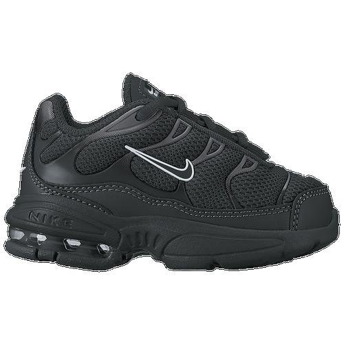 a8117345852b Nike Air Max Plus - Boys  Toddler - Nike - Casual - White Bright Crimson  Black