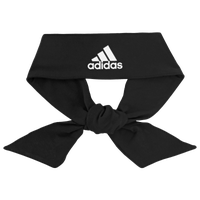 adidas Alphaskin Tie Headband - Black