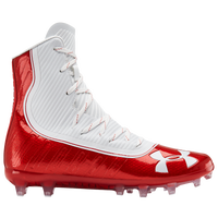 Under Armour Highlight MC - Men's - Red / White