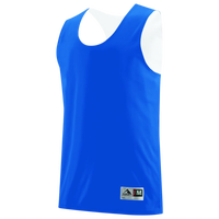 Augusta Sportswear Reversible Wicking Basketball Tank - Men's - Blue