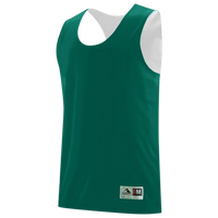 Augusta Sportswear Reversible Wicking Basketball Tank - Men's - Dark Green