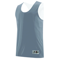 Augusta Sportswear Reversible Wicking Basketball Tank - Men's - Grey
