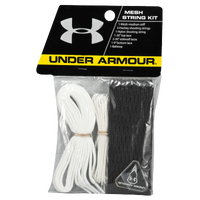 Under Armour String Kit - Men's - Black / White