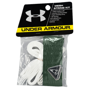 Under Armour String Kit - Men's - Forest Green
