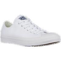 e1f24862e6c712 Converse Chuck Taylor II Ox - Men s - Casual - Shoes - White