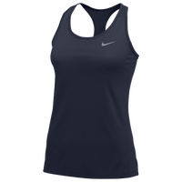 Nike Team Balance Tank 2.0 - Women's - Navy
