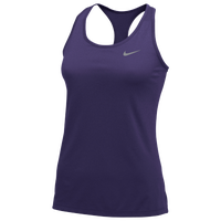 Nike Team Balance Tank 2.0 - Women's - Purple