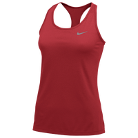 Nike Team Balance Tank 2.0 - Women's - Red