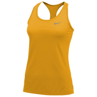 Nike Team Balance Tank 2.0 - Women's - Gold