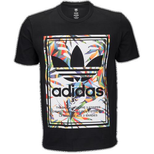 adidas originals graphic t shirt men 39 s casual