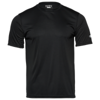 Champion Double Dry Fitted T-Shirt - Men's - Black