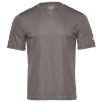 Champion Double Dry Fitted T-Shirt - Men's - Grey