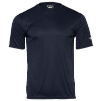 Champion Double Dry Fitted T-Shirt - Men's - Navy