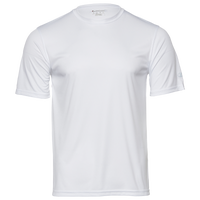 Champion Double Dry Fitted T-Shirt - Men's - White