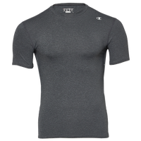 Champion Compression T-Shirt - Men's - Grey
