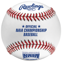 Rawlings Official NAIA Championship Baseball - Men's