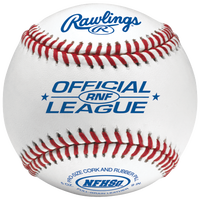 Rawlings RNF Official League Baseball - Men's