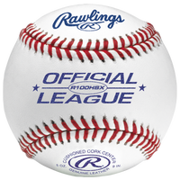 Rawlings Official NFHS Practice Baseball - Men's