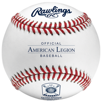 Rawlings American Legion Game Baseball - Men's
