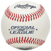 Rawlings RNF Official League Baseball - Men's - Off-White