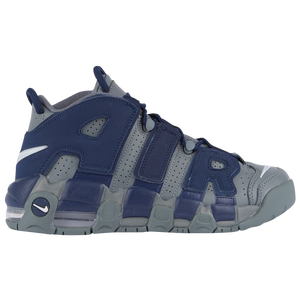 new styles 9984d 96c6e Nike Air More Uptempo - Boys  Grade School - Casual - Basketball - Thunder  Blue Particle Rose