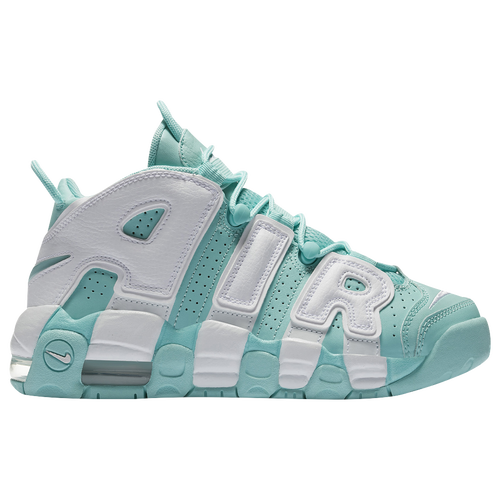 Nike Air More Uptempo - Boys Grade School - Shoes