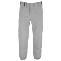 Mizuno Select Belted Fastpitch Pants - Women's - Grey / Grey
