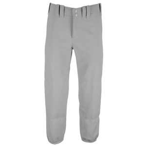 Mizuno Select Belted Fastpitch Pants - Women's - Grey