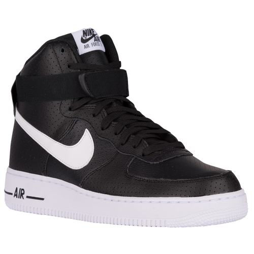 Nike Air Force One Men's Patent Leather Medium (D, M) Width Athletic