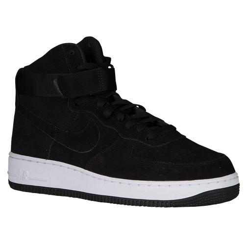 Air Force Nike Black And White