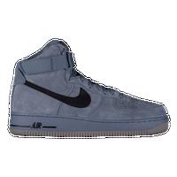 nike air force 1 mens blue