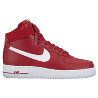 782df38ef236 Nike Air Force 1 High - Men s - Basketball - Shoes - White White