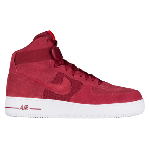 Air Rouge Nike Vigueur 1