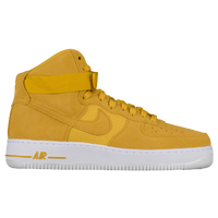 nike air force 1 gold