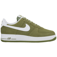 olive green air force 1 mens