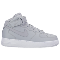 men's nike air force 1 mid casual shoes nz