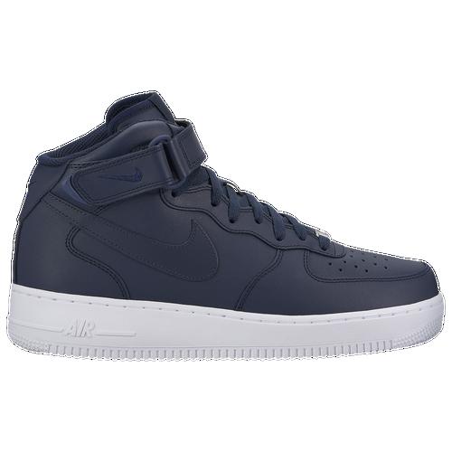 nike air force 1 mid black gum nz