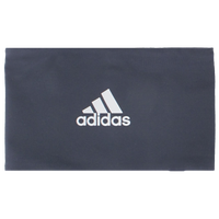 adidas Football Skull Wrap Headband - Adult - Black / Grey