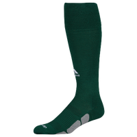 adidas Team Utility OTC Socks - Dark Green / Grey