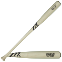 Marucci Posey29 Pro Model Maple Baseball Bat - Men's -  Buster Posey - Yellow