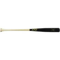 Marucci AP5 Pro Maple Baseball Bat - Men's -  Albert Pujols - Black / Off-White