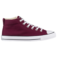 87e50af28793 Converse All Star Street Mid - Men s - Maroon   White