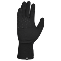 Nike Shield Running Gloves - Women's - Black