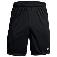 Under Armour Team Golazo 2.0 Shorts - Boys' Grade School - Black / White